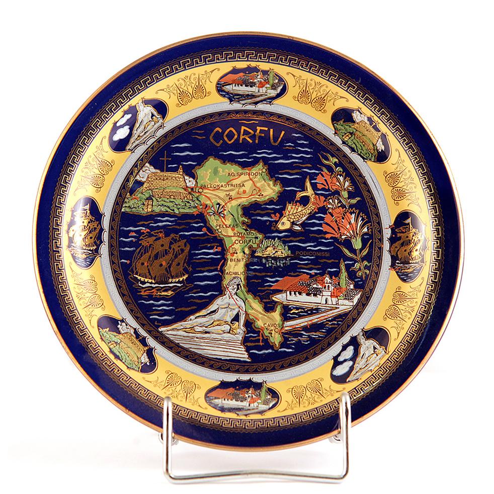 Πιάτα Κέρκυρας